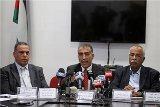 gaza-officials