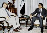 george-galloway-meets-with-iraqi-dictator-saddam-hussein-in-1994