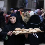 EGYPT-BREAD