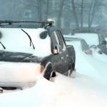 car-snow