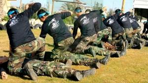 hamas-terror-training