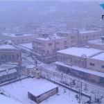 israel-snow