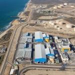 israel-sewater-plant-desalianation