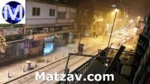 snow-yerushalayim