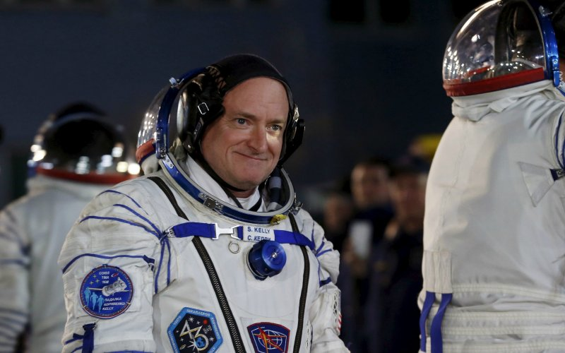 NASA Is Seeking More Astronauts | Matzav.com