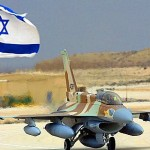 israel-air-force-jet