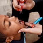 polio-vaccinate