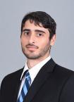tulane-university-basketball-player-aaron-liberman