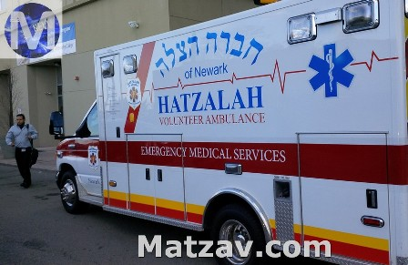 hatzolah-newark