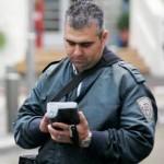 israel-parking-police