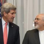 John Kerry Mohammad Javad Zarif