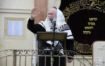 rav-yitzchok-zilberstein