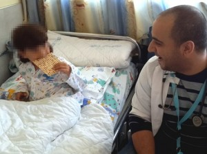 syrian-boy-matzah
