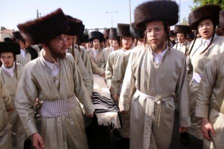 yitzchok-samet-levayah