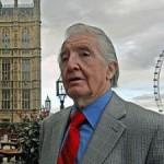 British MP Dennis Skinner