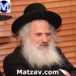 rav Dovid Schustal