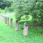 Snipisek Jewish Cemetery in Vilna
