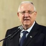 israeli-president-rivlin