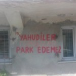 istanbul-no-parking-for-jews