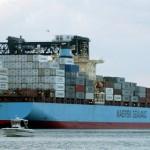maersk-cargo-ship