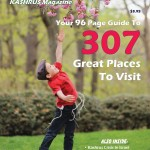2015 Kosher Travel Guide kashrus magazine