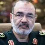 Brigadier-General Hossein Salami