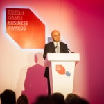 Images from UK Israel Business Awards at the Millenium, Mayfair