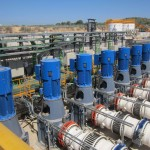 ISRAELI water conservation and technology