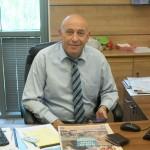 Israeli-Arab MK Basel Ghattas