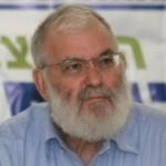 Maj.-Gen (res) Ya'akov Amidror