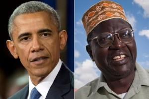 """Malik Abongo """"Roy"""" Obama"""