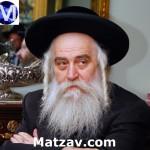 Mordechai Bezalel Klein 5