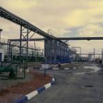 Nitzana desalination plant