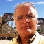 Prominent Egyptian historian Maged Farag