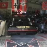 Queensland police nazi