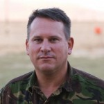 Retired Colonel Richard Kemp