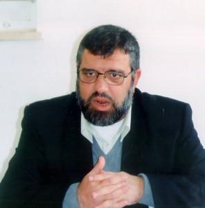 Sheikh Hassan Yousef hamas