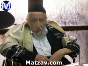 Shmuel Meir Gelber
