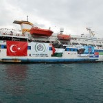 Turkish Mavi Marmara FLOTILLA