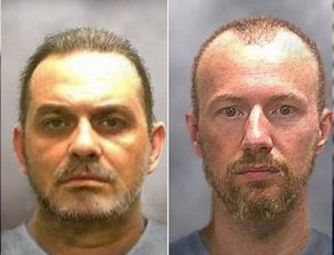 david sweat richard matt