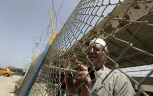 egypt gaza border