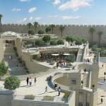 kedem center city of david