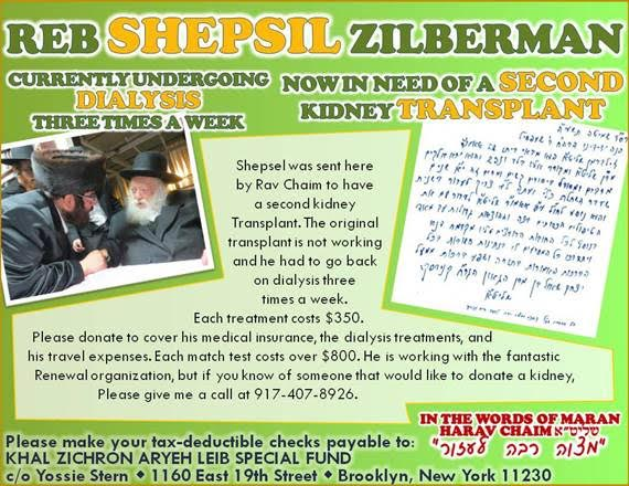 shepsil zilberman