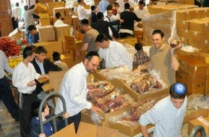 tomche shabbos of rockland