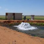 underground aquifer