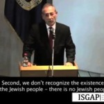 Ambassador Nabil Jada'a