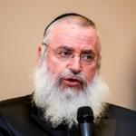 rav Asher Weiss