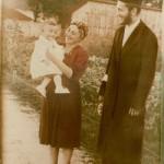 Chaim Yitzchok Wolgelernter,