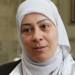 Dr. Laila Ghannam