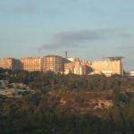 Hadassah Ein Kerem Hospital